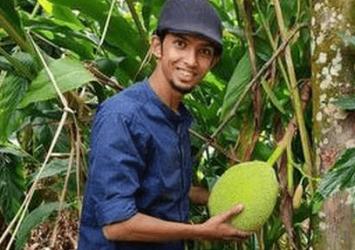 How frozen ripe jackfruit is slowly making its way into the market