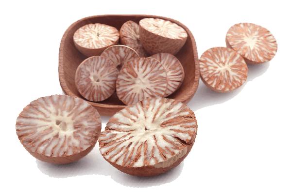 Areca Nuts