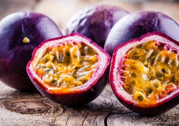 Taiwan extends passionfruit window